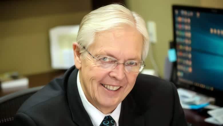 Attorney Mark V Larson