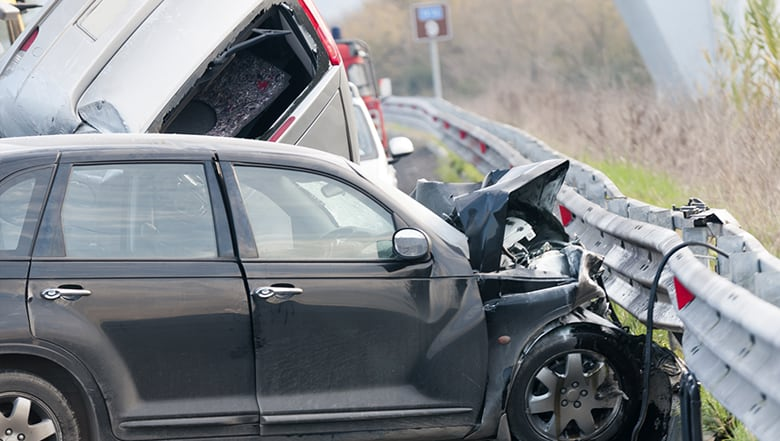 North Dakota Car Crash Lawyers With Nearly 40 Years Of Experience