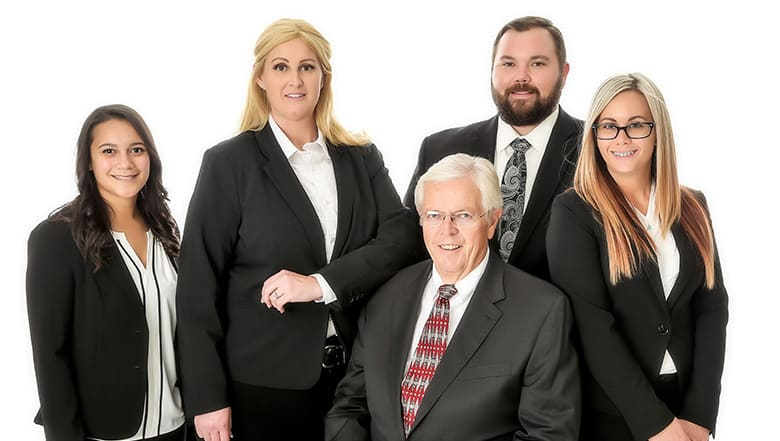 Larson Law Firm P.C. Verdicts