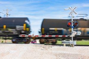 Despite Flashing Lights, Trucks and Trains Still Manage to Collide