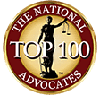 National Top 100 Advocates