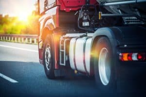 Five Factors That Cause Truck Crashes