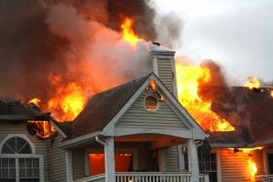 Preventing House Fires and Burn Injuries