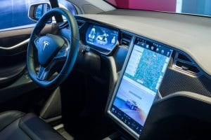 Semi-Automated Vehicles Are Supposed to Enhance Safety, But Do They?