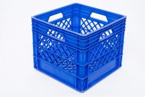 Milk Crate Challenge Banned by TikTok Due to Danger of Serious Injury